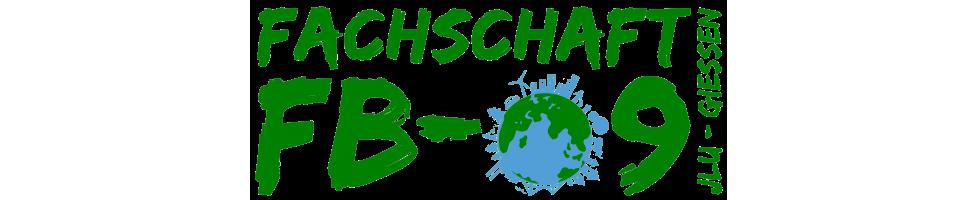 Logo Fachschaft