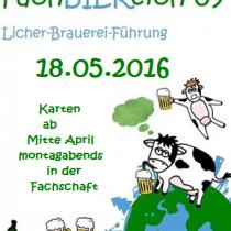 Licher-Brauerei-Führung SS16